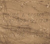 James Adam Easton 1853-1922