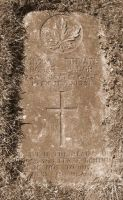 1015361 PRIVATE, ROBERT WAUGH, 72ND BATTN. C.E.F.