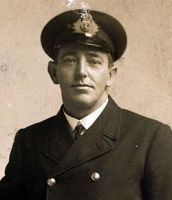 Captain Robert Russell